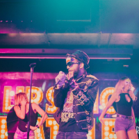 Lip Sync Battle at The Roadhouse