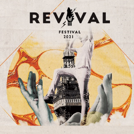 Revival Music Festival 2021, Blackpool Tickets | The Norbeck Castle Hotel Blackpool  | Fri 3rd September 2021 Lineup