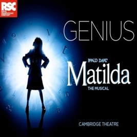 Matilda The Musical (london) | Cambridge Theatre London  | Wed 11th August 2021 Lineup