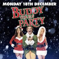 BUDDY THE ELF PARTY