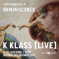 Love years Christmas Reminiscence