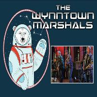 Wynntown Marshals with Jason Sweeney (Full electric Band)