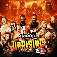 Absolute Wrestling - Uprising