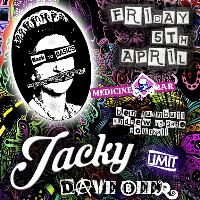 BacktoBasics pres. Jacky, Dave Beer Limit & More