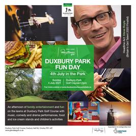 Duxbury Park Fun Day