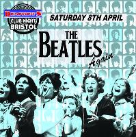 Department S Club Night ✰ The Beatles Again ✰