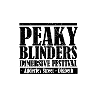 Peaky Blinders Immersive Festival - Saturday