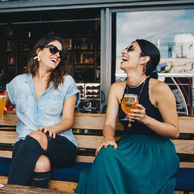 Lesbian events london