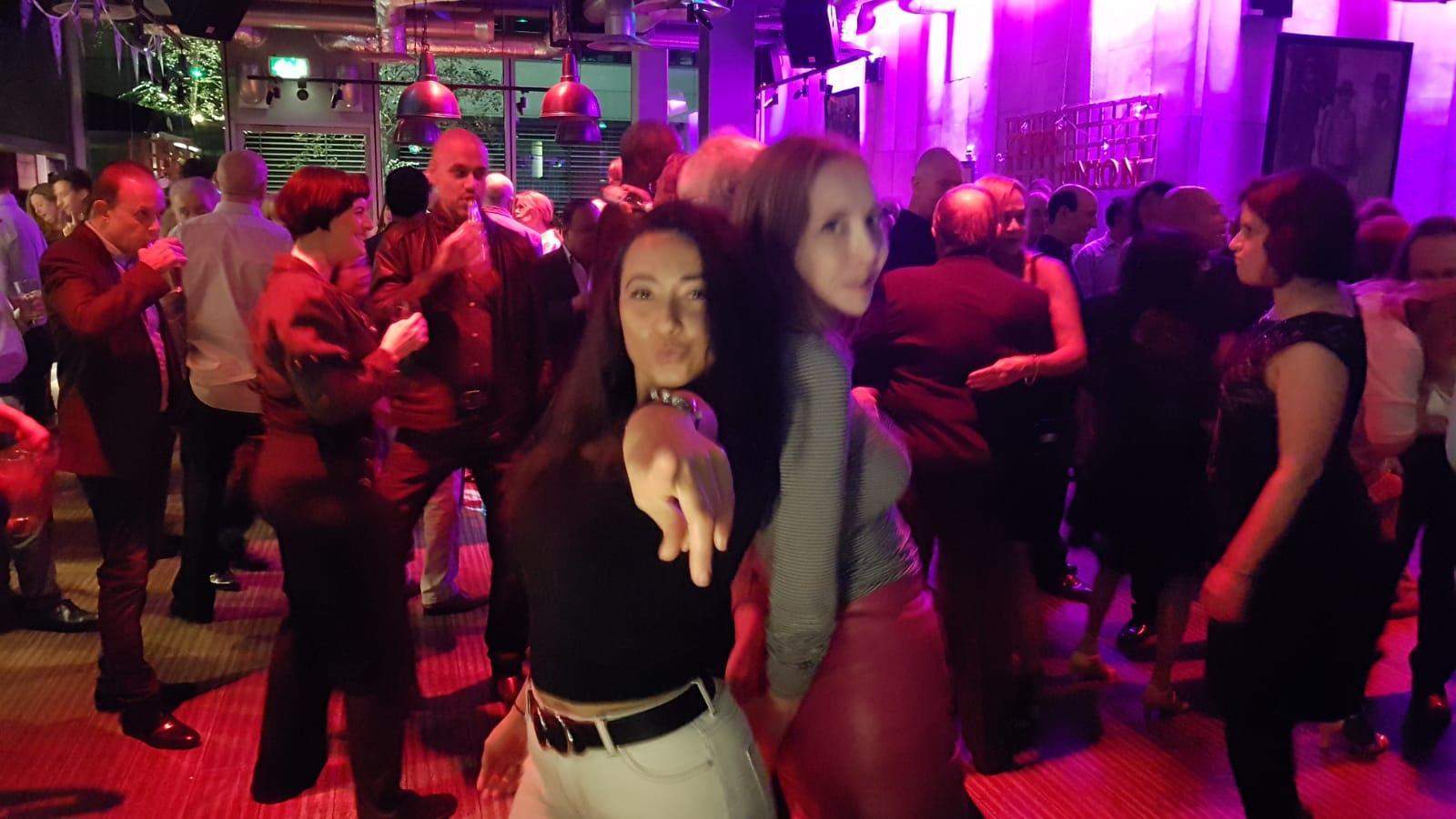 Singles dances in london ontario -