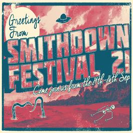 2021 Smithdown Festival