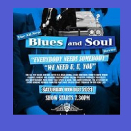 The All New Blues & Soul Revue