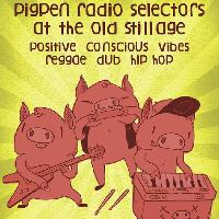 Pigpen Radio Selectors at The Old Stillage