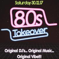 80s Takeover