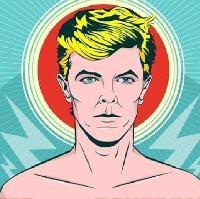 Des Was a Bowie Fan Indiepop & 60s Club