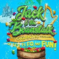 Jack and the Beanstalk - Pantomime