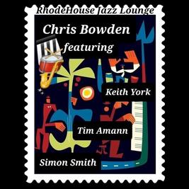 Chris Bowden featuring Tim Amann, Simon Smith & Keith York