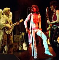 The Stones - More reincarnation than tribute