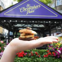 St Christopher's Place Summer Tastefest