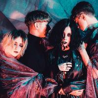 SJM Presents Pale Waves (14+)