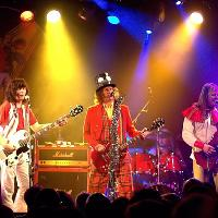 Slade UK - The ultimate Slade tribute band