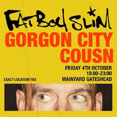 Shindig Presents Fatboy Slim