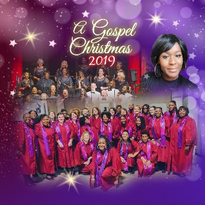 A Gospel Christmas - Janine Dyer and Sheffield Community Choir