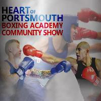 Heart of Portsmouth Boxing Academy presents Community Show