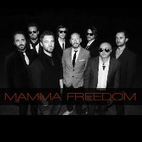 Mamma Freedom ft. Alexander O'Neal + Miasma + DJ Andrea Trout