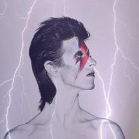 Des Was a Bowie Fan: Bowie & The Ghosts of Halloween Discotheque