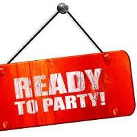 REIGATE 30s to 60s PARTY for Singles & Couples