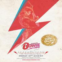 Absolute Bowie: 45th Anniversary of Aladdin Sane Live