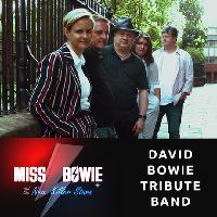 Miss Bowie Live