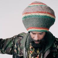 Nightvision presents Congo Natty ft Iron Dread & Congo Dubz