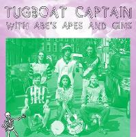 Tugboat Captain + Support