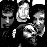 Alastair Clark, Rat Kings & Liam Hale