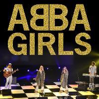 Abba Girls Tribute Night - Shirley