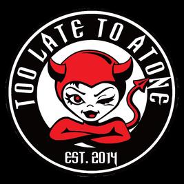 Too Late to Atone - Rock Covers