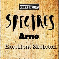 Spectres, Arno, Excellent Skeleton
