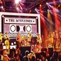 The Activators + The Common Heroes + Jon Markwell Live