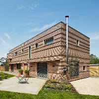 Open Eco Homes