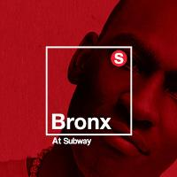 BRONX   Saturdays Ultimate Urban Affair