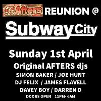 AFTERS REUNION