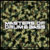 Masters of Drum & Bass - Just ?4 [MOTD if available!]
