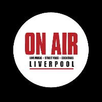 On Air presents Harlequin - live