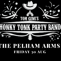 Honky Tonk Party Band