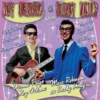 Though the Decades with Roy Orbison & Buddy Holly