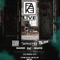 FAK3 Live