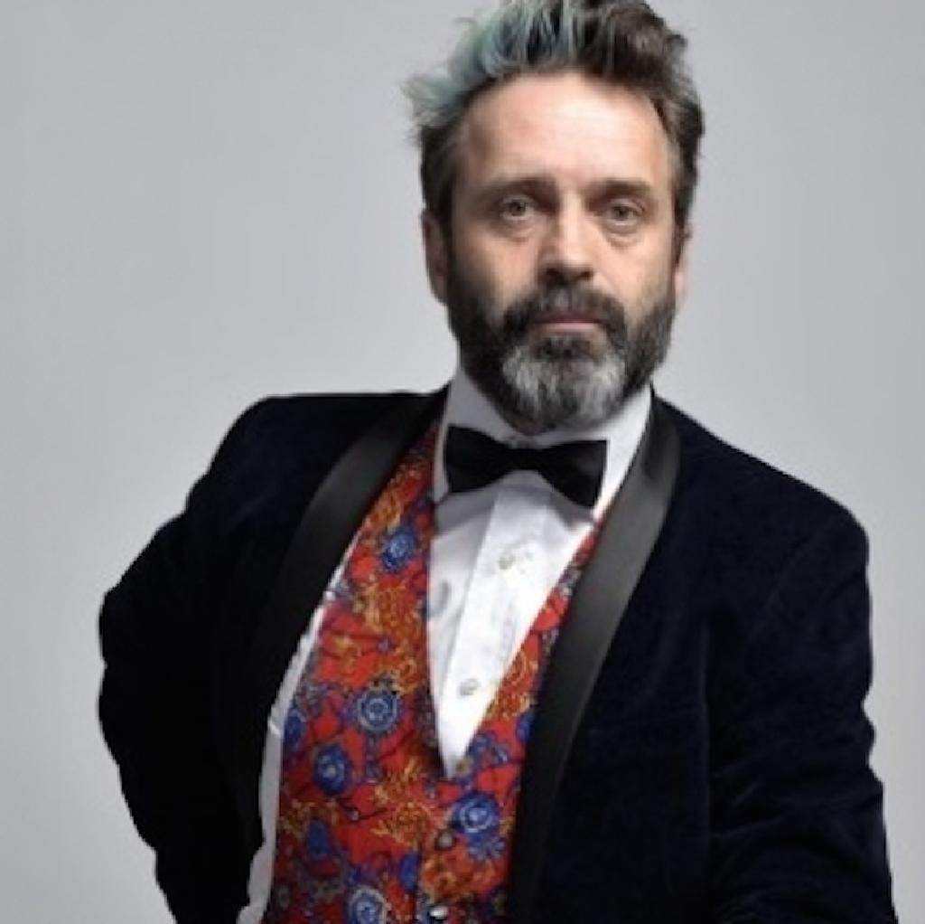 Phil Nichol - Your Wrong! Tour 2018