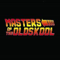 Masters Of The Old School Pre Halloween Rave