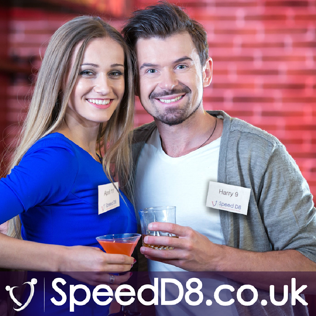 Speed dating events taunton